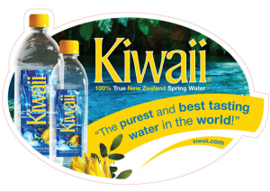 kiwaii water