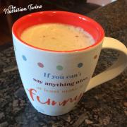 Creamy Vanilla – Coconut Coffee 1