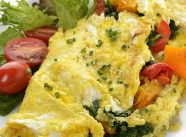 The Most Satisfying Weight Loss Breakfast