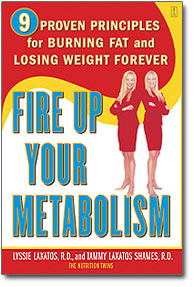 Fire Up Your Metabolism