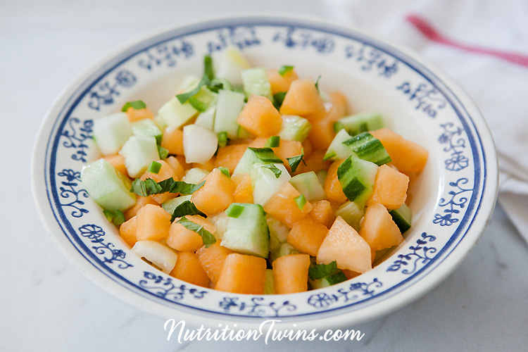 0006_NutritionTwins-cucumber-melon-cantaloupe-lime-mint-serrano-pepper-salad-summer_logo