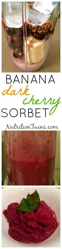 Banana_Dark_Cherry_Sorbet_collage_logo
