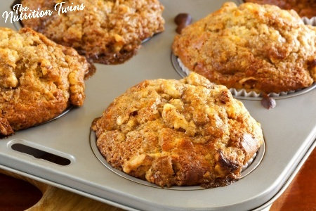 Banana_yogurt_oat_muffin