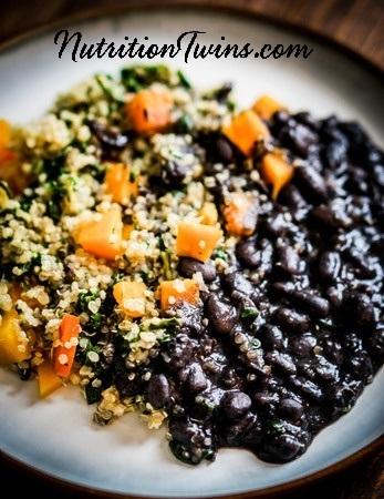Black_bean_chili_quinoa_side