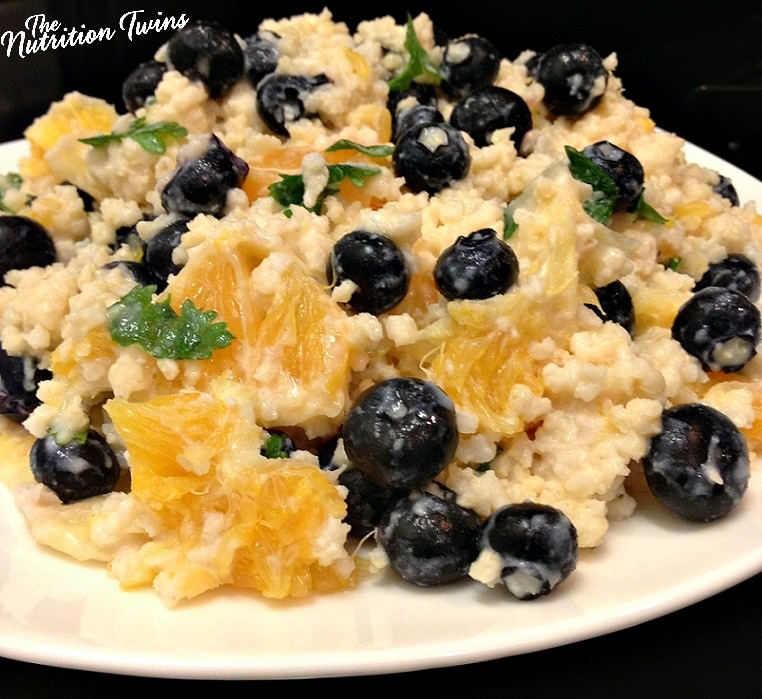 Blueberry Milletauto