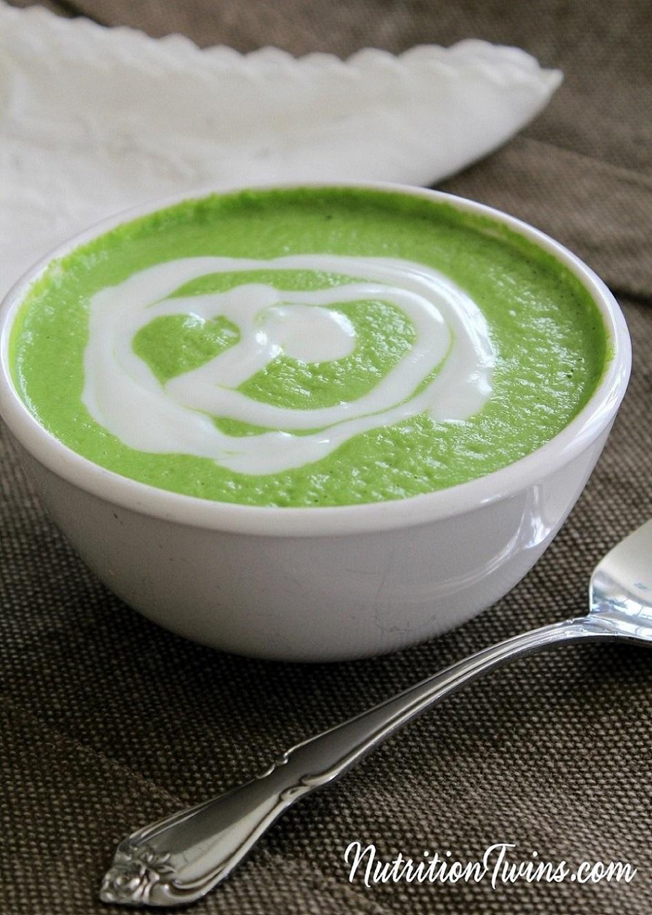 Celery Soup - Logo