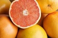 Cooked Grapefruit