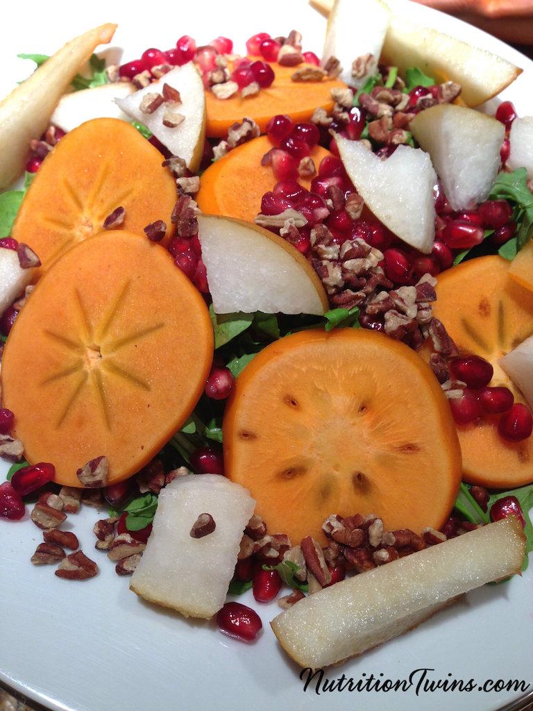 Fruited Harvest Salad