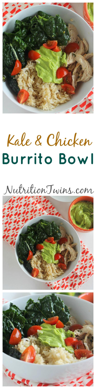 Kale_Chicken_Burrito_bowl_Collage