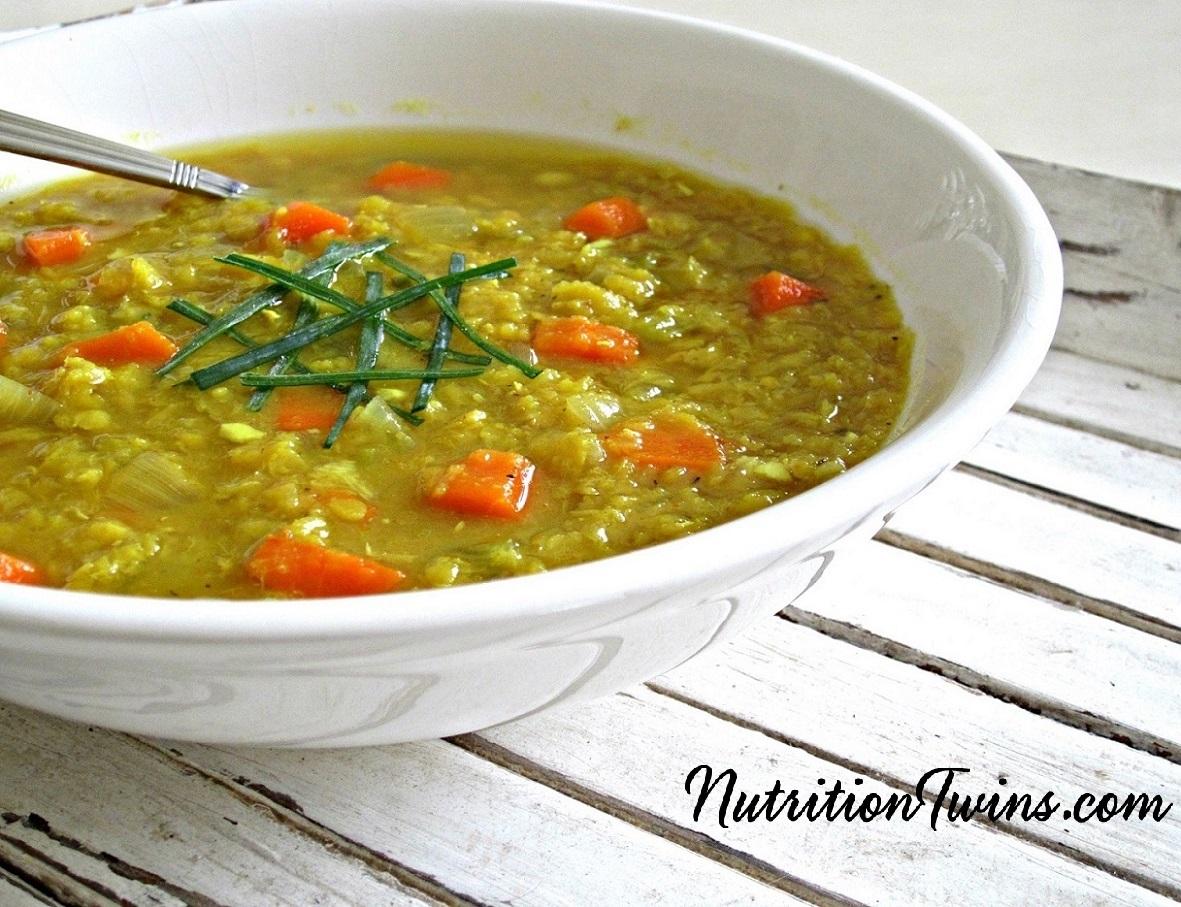 Lentil Soup1