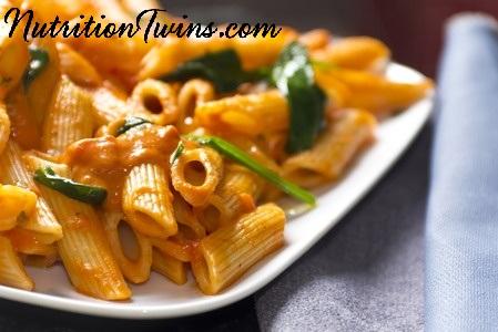 Spicy_Tom_Creamy_Spinach_pasta_Logo