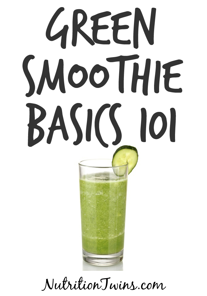 green_smoothie_basics