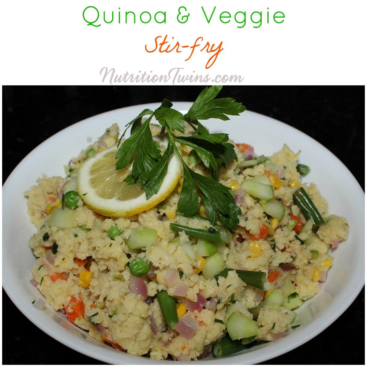 quinoa_Veggie_stir-fry_collage