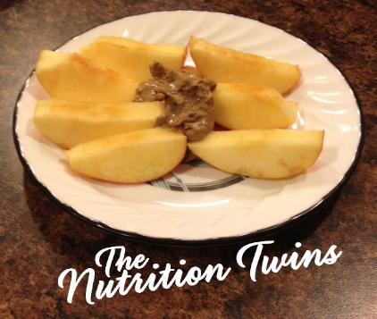 simple apple snack