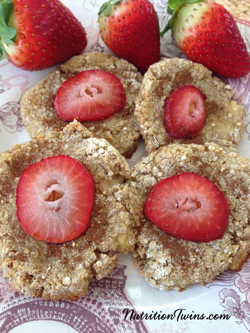 strawberrynanacookie