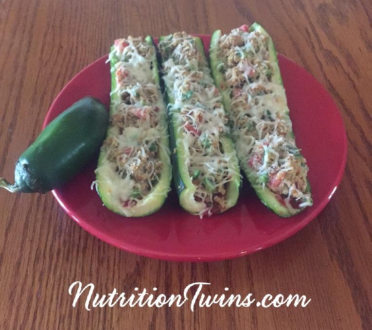 zucchini2label